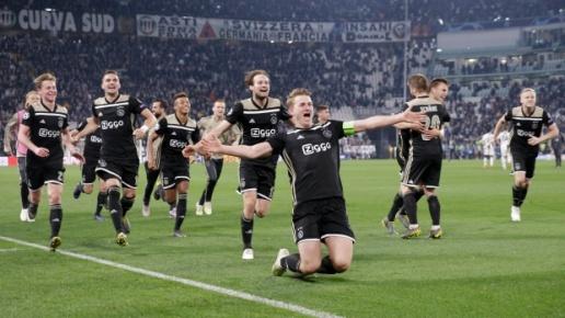 Khi đồng tiến mất giá tại Champions League - Bóng Đá