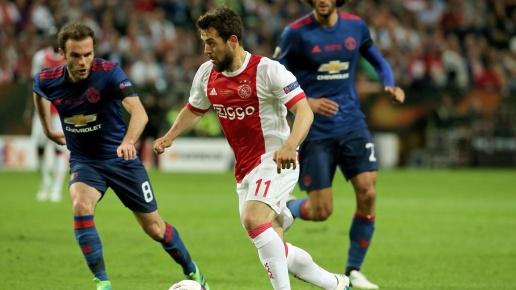 Man Utd học theo Ajax, liệu có được? - Bóng Đá