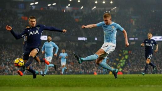 Sau vòng 18 Premier League: Man City hạ màn giải đấu! - Bóng Đá