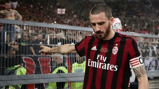 CHÍNH THỨC: Gonzalo Higuain gia nhập AC Milan - Bóng Đá
