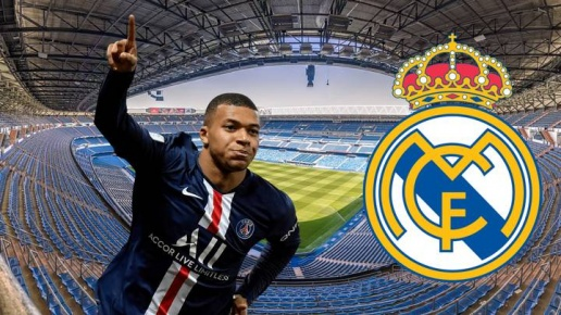 Kylian Mbappe Has Reportedly 'Agreed Personal Terms' With Real Madrid - Bóng Đá