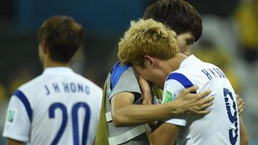 Son Heung Min đã chứng minh cho truyền thông Anh thấy được khả năng của mình