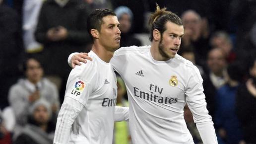 Bale nói về Ronaldo - Bóng Đá