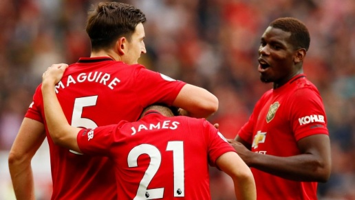 Jose Mourinho predicts where Man United will finish this season - Bóng Đá