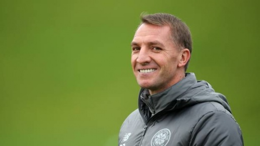 Brendan Rodgers sends warning to Arsenal, Chelsea and Spurs as Leicester City go third - Bóng Đá