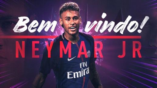 TOÀN VĂN thông điệp của Neymar khi đến PSG - Bóng Đá