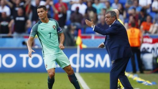 Bồ Đào Nha có hàng loạt cái tên định đoạt trận đấu