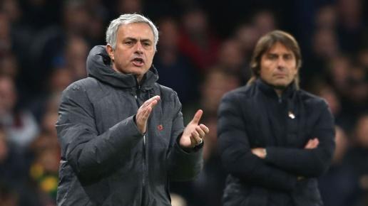 Mourinho: Thất bại trước Chelsea thật không công bằng - Bóng Đá