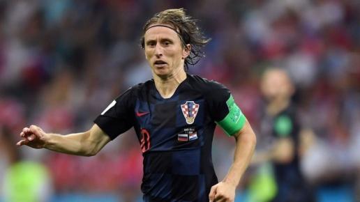 4 điều Croatia phải làm để đánh bại tuyển Anh tại bán kết - Bóng Đá