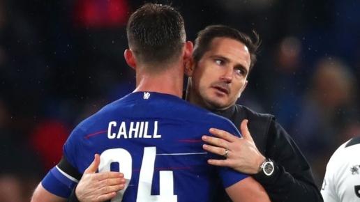 Chelsea cần một người thầy biết 'phản thầy' là như thế nào (Frank Lampard) - Bóng Đá