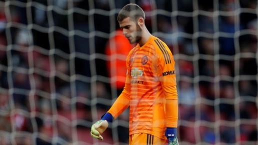 Không phải De Gea, đây là nguyên nhân chính dẫn đến thất bại của Man Utd - Bóng Đá