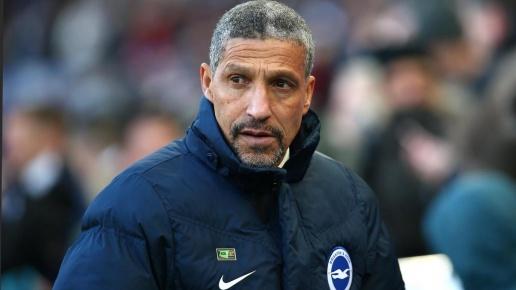 CHÍNH THỨC: Brighton gây sốc sau khi thua Man City - Bóng Đá