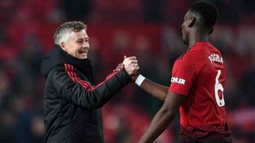 Đã có cách vẹn cả đôi đường cho Pogba và Man Utd! - Bóng Đá