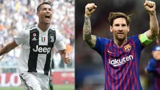 Messi gọi tên 5 cầu thủ hàng đầu TG, không CR7 - Bóng Đá