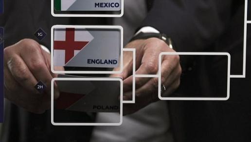 Mourinho dự đoán kết quả vòng bảng World Cup 2018 - Bóng Đá