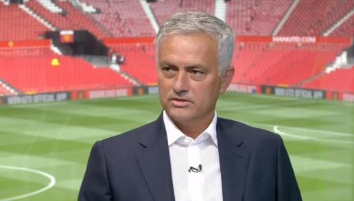 """Mourinho: """"Có 1 điều cơ bản khi đối mặt với Rashford..."""" 2-2350"""