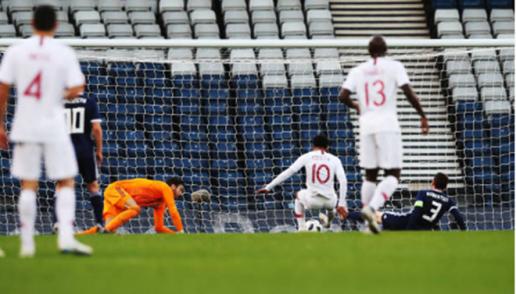 sau trận Scotland vs Bồ Đào Nha - Bóng Đá