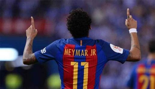 Barca sắp chính thức nâng giá Neymar - Bóng Đá