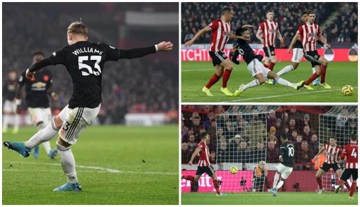 Bị Sheffield cầm chân, Man Utd vẫn làm được điều cả Premier League bất lực - Bóng Đá