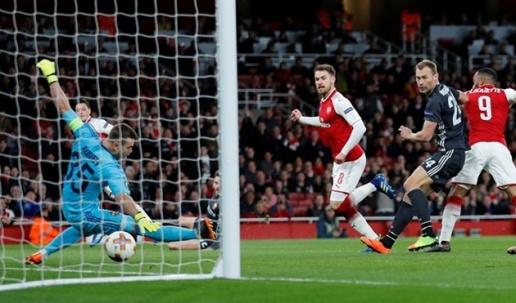 Arsenal - CSKA Moscow : Khẳng định vị thế một ông lớn - Bóng Đá