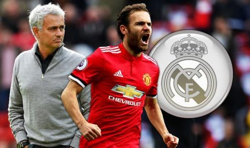 SỐC: Juan Mata trên đường tới Real Madrid? - Bóng Đá
