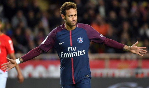 NÓNG: PSG chỉ là trạm trung chuyển để Neymar tới Premier League - Bóng Đá
