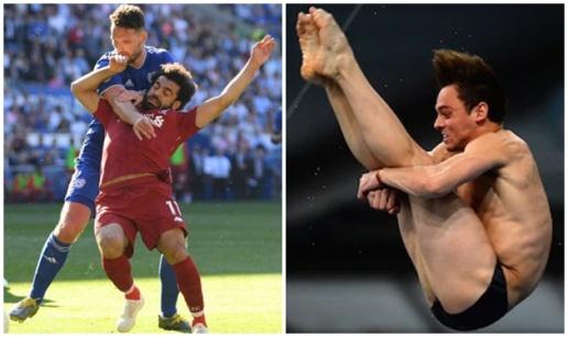 SỐC! Warnock so sánh Salah với vận động viên nhảy cầu - Bóng Đá