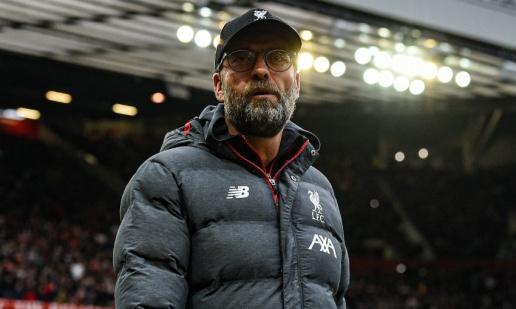 Cũng may mà Man Utd không thắng Liverpool! - Bóng Đá