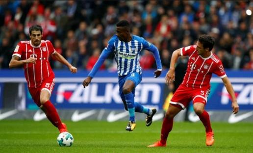CĐV Bayern nói gì sau trong trận đầu không Ancelotti? - Bóng Đá