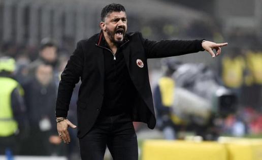 AC Milan: Cứ sai đi vì cuộc đời cho phép - Bóng Đá