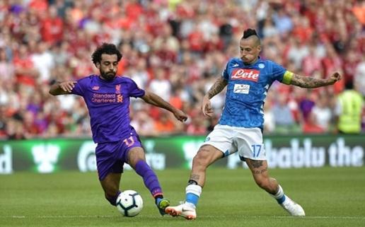 5 điểm nhấn Liverpool 5-0 Napoli: