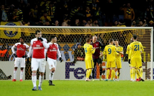 Người hâm mộ tiếp thêm sức mạnh cho Pierre-Emerick Aubameyang Arsenal-2117