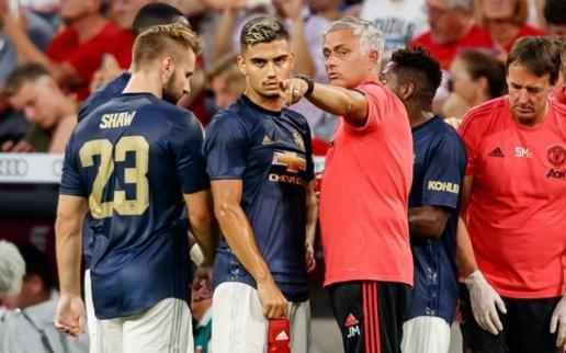 5 bài toán lớn Mourinho cần giải đáp trước khi Ngoại hạng Anh khởi tranh - Bóng Đá