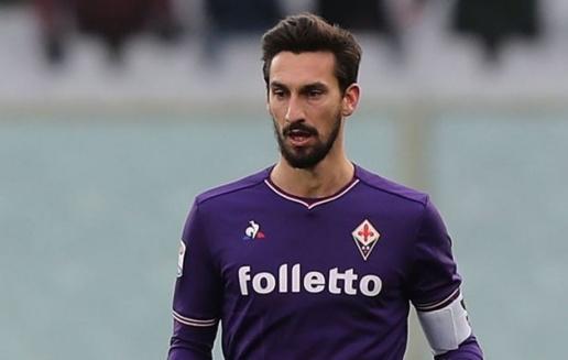 Chính thức: Fiorentina tri ân Davide Astori - Bóng Đá