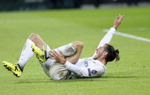 Vì sao Gareth Bale sẽ là thương vụ sai lầm của M.U? - Bóng Đá
