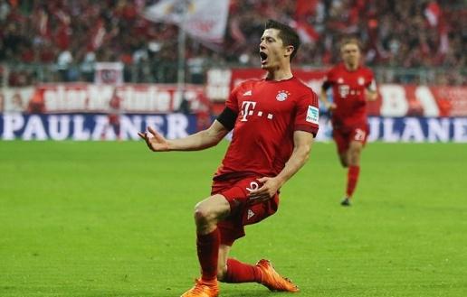 Sự tỉnh táo của Bayern