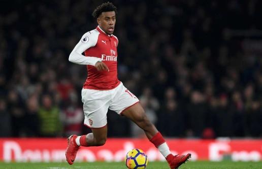 Đã đến lúc người Arsenal cần đối mặt với sự thật về Alex Iwobi 0_arsenal-v-manchester-united-fa-cup-fourth-round-emirates-stadium-1205