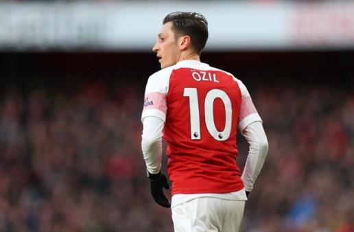 Arsenal ở mùa giải 2018/2019: Thay đổi, nhưng chưa triệt để - Bóng Đá