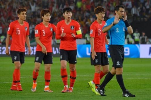 Qatar xuất thần, Son Heung Min