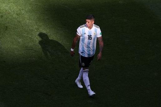 5 cầu thủ chơi ấn tượng và tệ nhất trong trận đấu giữa Argentina và Pháp - Bóng Đá