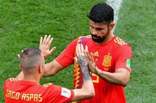 Top 3 lí do Tây Ban Nha thua tức tưởi trước Nga - Bóng Đá
