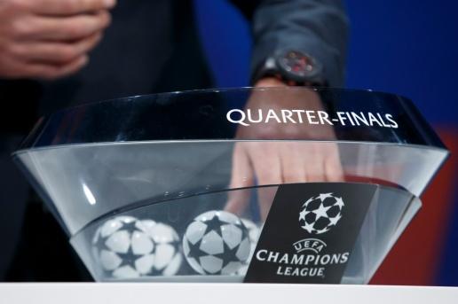 24 giờ tới, sự thay đổi lịch sử của Champions League sẽ được thảo luận 3a1-0910