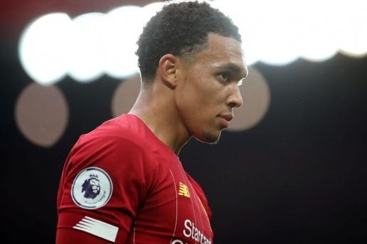 Liverpool sắp không thể sống thiếu Alexander-Arnold  - Bóng Đá