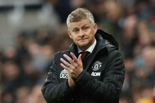 'We have given ourselves a tough task of making the top six' Solskjaer says United will do well to finish in top 6  - Bóng Đá