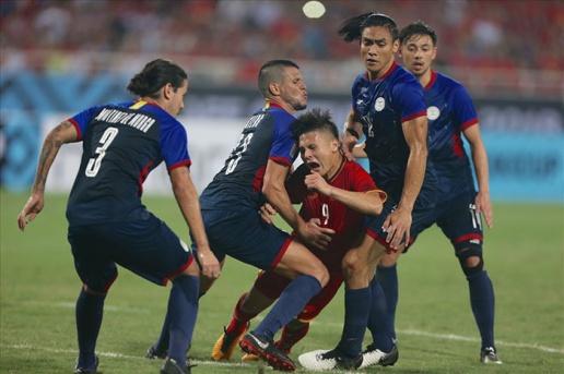 Trang chủ AFF Cup chỉ ra 3 cái tên đáng xem nhất của ĐT Việt Nam - Bóng Đá