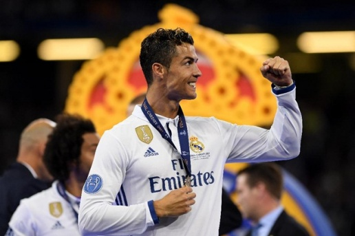 Cristiano Ronaldo và 'miếng bánh' truyền thông béo bở trị giá 1 tỷ đô la - Bóng Đá