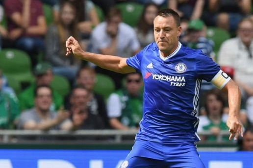 PAY-Werder-Bremen-v-FC-Chelsea-Friendly-Match