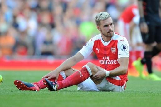 Góc thống kê: Chấn thương, nỗi ám ảnh của Arsenal
