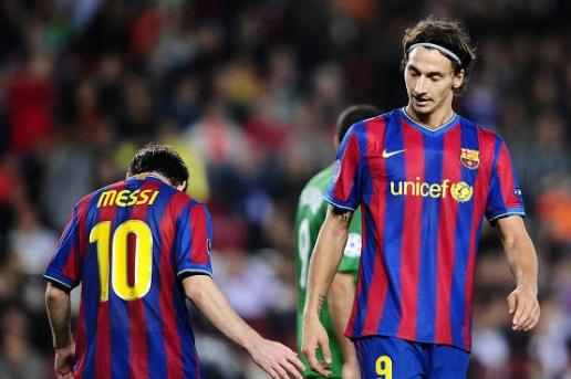 """""""Messi là kẻ giả tạo, độc tài"""""""