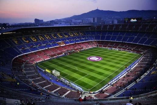 NÓNG: Barcelona sắp bán tên sân Camp Nou - Bóng Đá